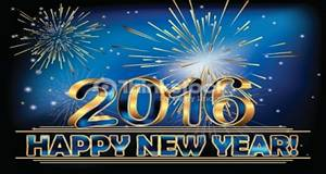 [Inspirational] Happy New Year 2016 Images with Quotes - New Year Quotes